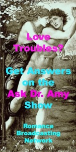 Ask Dr. Amy features listener questions and a special topic on each episode.