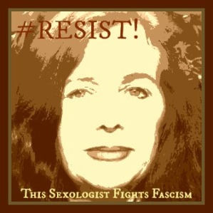 This Sexologist Fights Fascism.