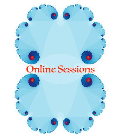 Online Sessions Fractal